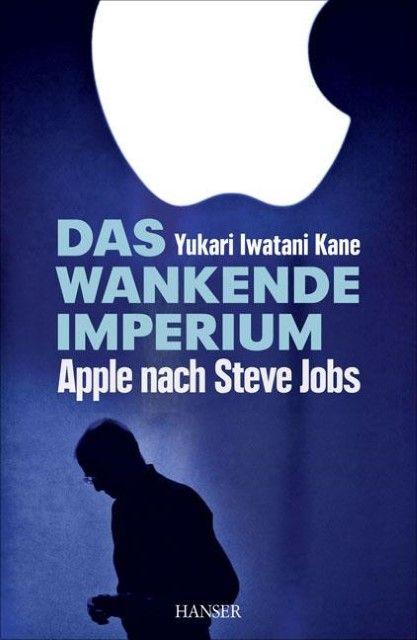 Kane, Yukari Iwatani: Das wankende Imperium
