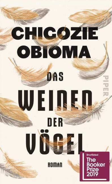 Obioma, Chigozie: Das Weinen der Vögel