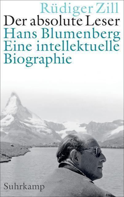 Zill, Rüdiger: Der absolute Leser
