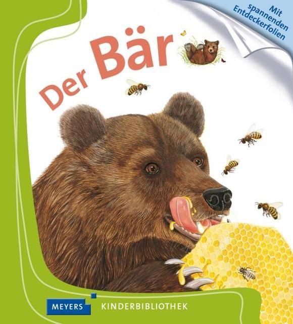 Bour, Laura: Der Bär