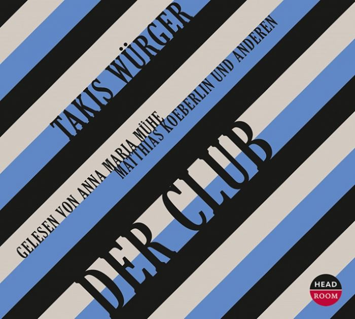 Würger, Takis: Der Club