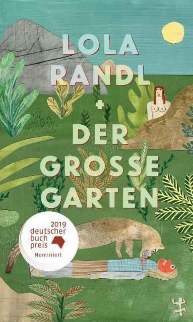 Randl, Lola: Der große Garten