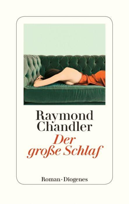 Chandler, Raymond: Der große Schlaf