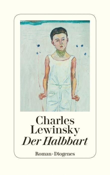 Lewinsky, Charles: Der Halbbart