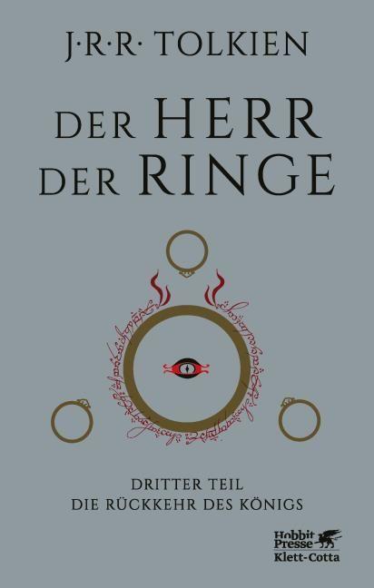 Tolkien, J R R: Der Herr der Ringe