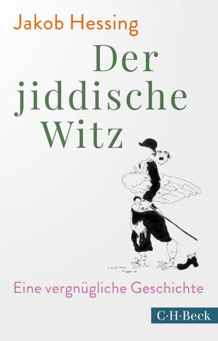 Hessing, Jakob: Der jiddische Witz