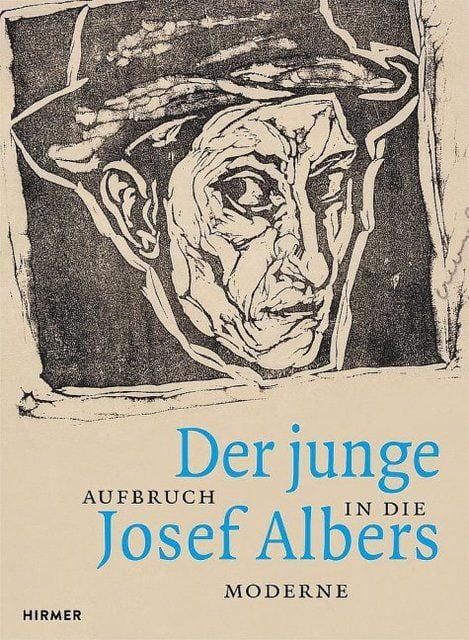 : Der junge Josef Albers