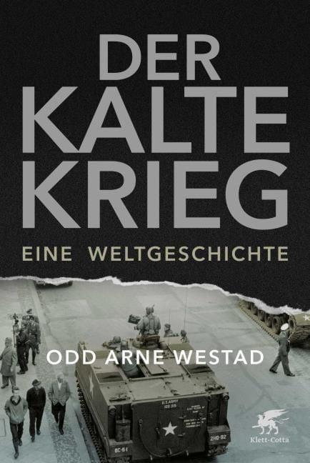 Westad, Odd Arne: Der Kalte Krieg