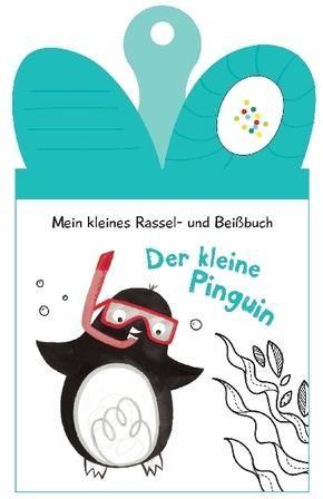 : Der kleine Pinguin