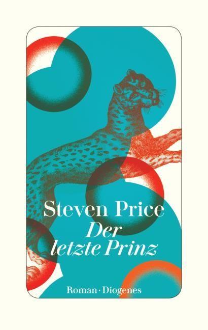 Price, Steven: Der letzte Prinz