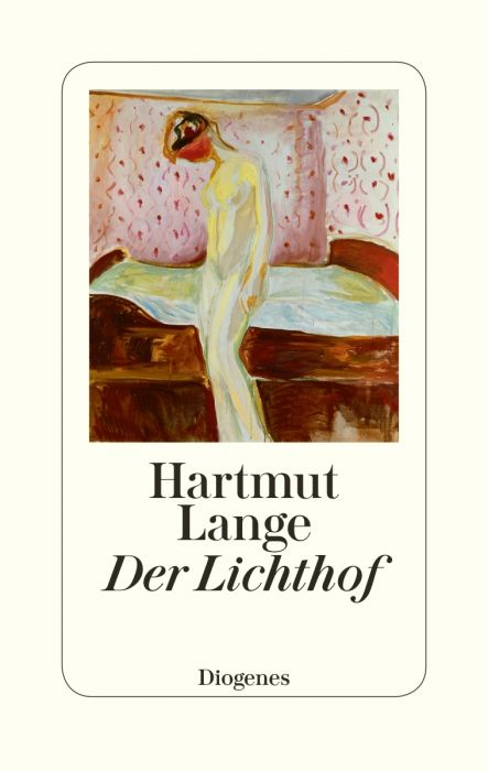Lange, Hartmut: Der Lichthof