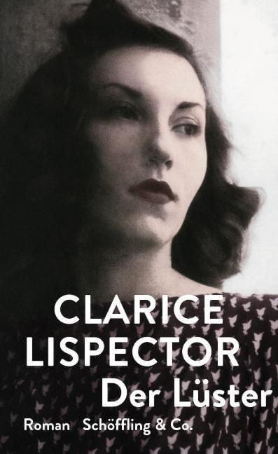 Lispector, Clarice: Der Lüster