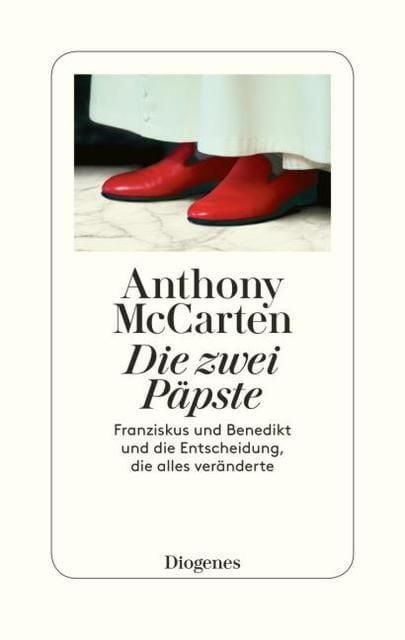 McCarten, Anthony: Der Papst