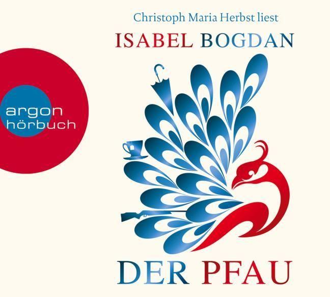 Bogdan, Isabel: Der Pfau