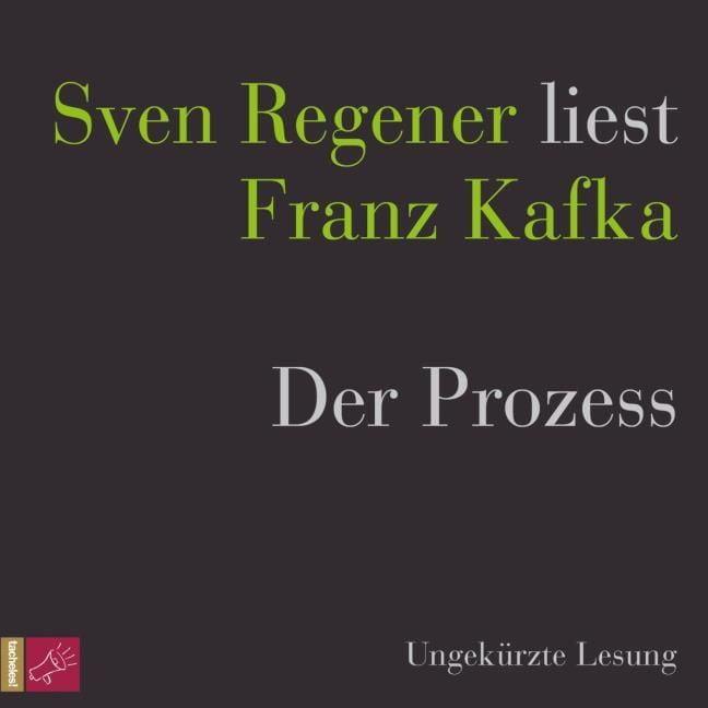 Kafka, Franz: Der Prozess