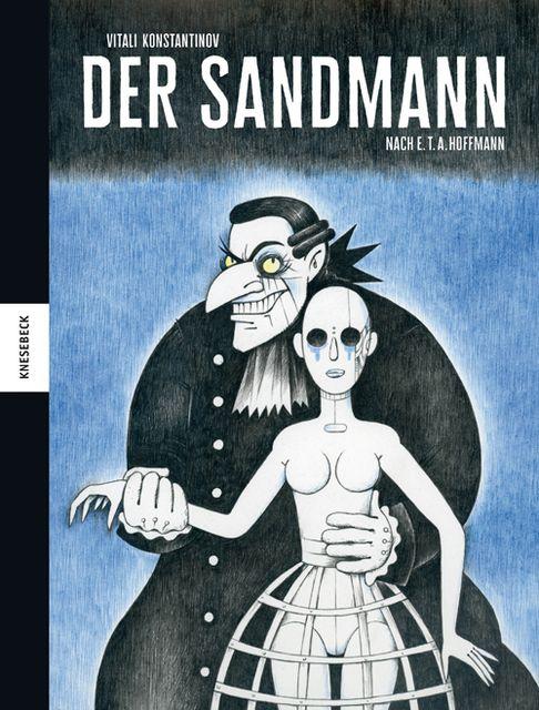 Konstantinov, Vitali: Der Sandmann