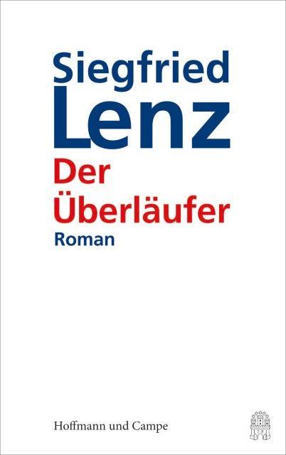 Lenz, Siegfried: Der Überläufer