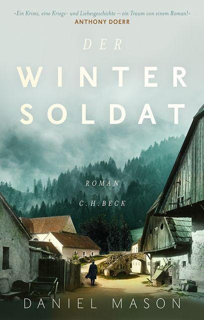 Mason, Daniel Philippe: Der Wintersoldat