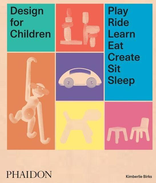 Birks, Kimberlie: Design for Children