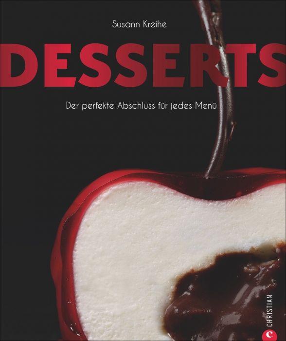 Kreihe, Susann: Desserts