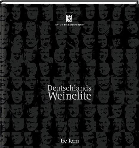 Kauss/Reininger: Deutschlands Weinelite