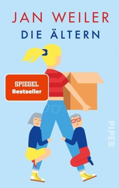 Weiler, Jan: Die Ältern