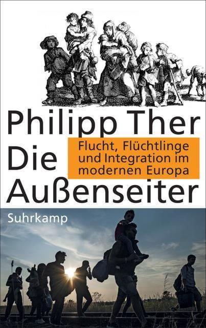 Ther, Philipp: Die Außenseiter