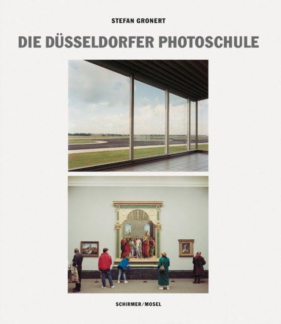 Gronert, Stefan: Die Düsseldorfer Photoschule