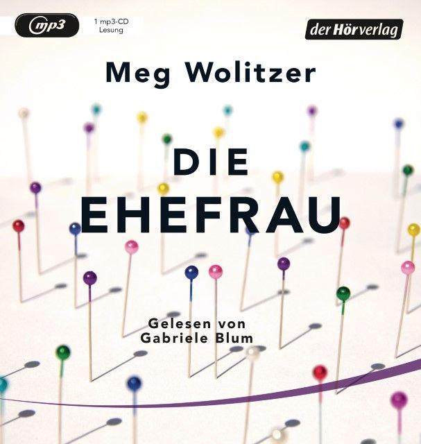 Wolitzer, Meg: Die Ehefrau