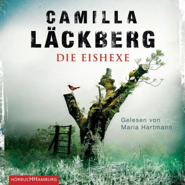 Läckberg, Camilla: Die Eishexe