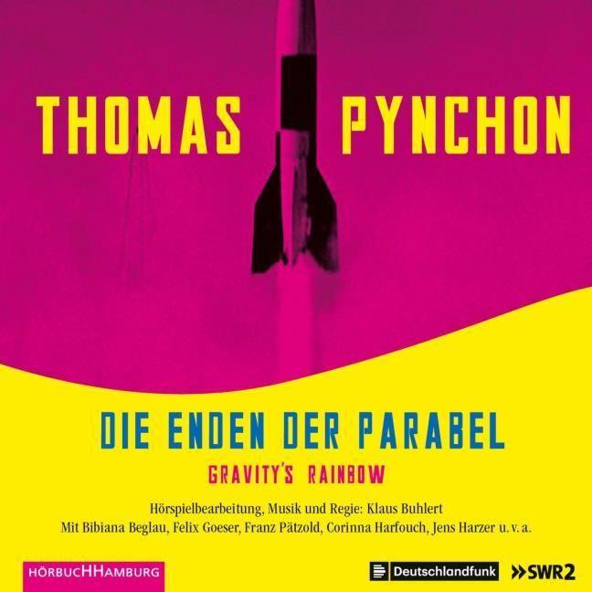 Pynchon, Thomas: Die Enden der Parabel
