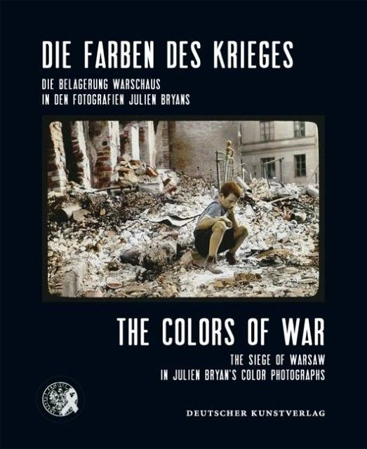 Bryans, Julien: Die Farben des Krieges/The Colors of War