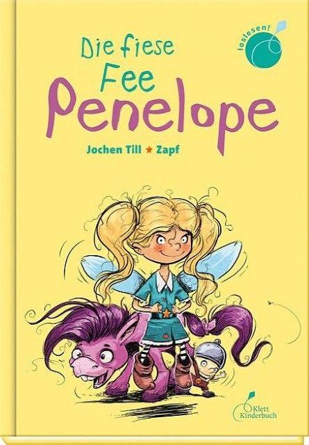 Till, Jochen: Die fiese Fee Penelope