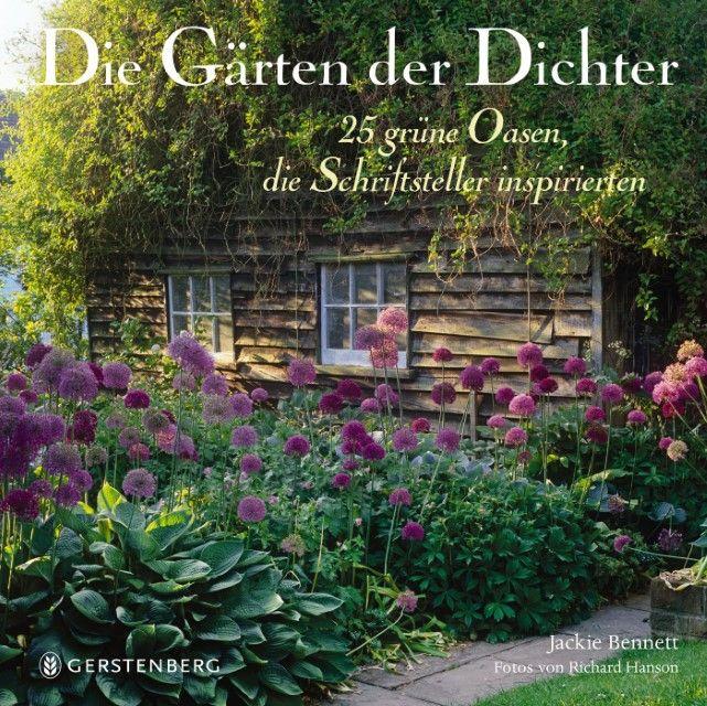 Bennett, Jackie/Hanson, Richard: Die Gärten der Dichter