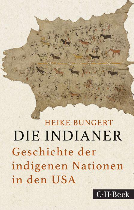 Bungert, Heike: Die Indianer