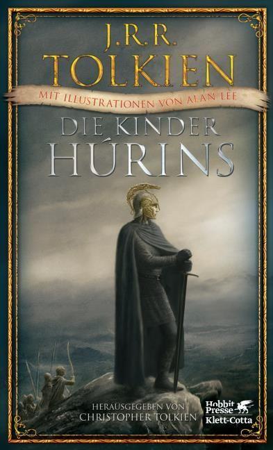 Tolkien, John R R: Die Kinder Hurins
