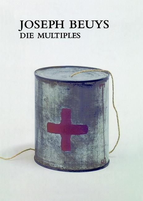Beuys, Joseph: Die Multiples
