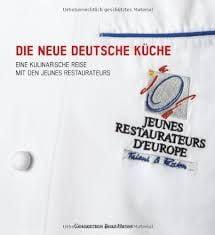 : Die neue deutsche Küche