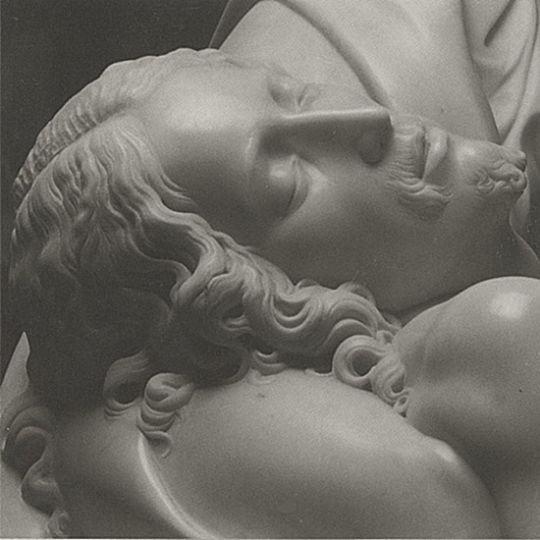 Antonio Paolucci: Die Pietás, Michelangelo