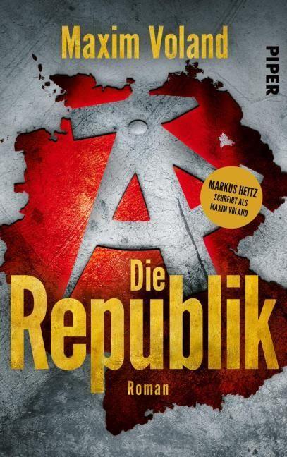 Voland, Maxim: Die Republik