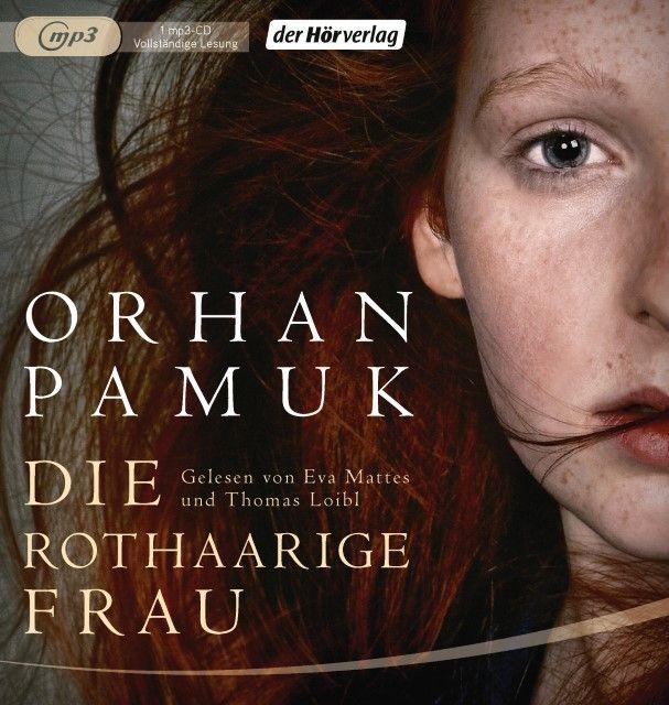 Pamuk, Orhan: Die rothaarige Frau
