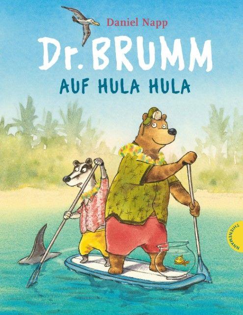 Napp, Daniel: Dr. Brumm auf Hula Hula