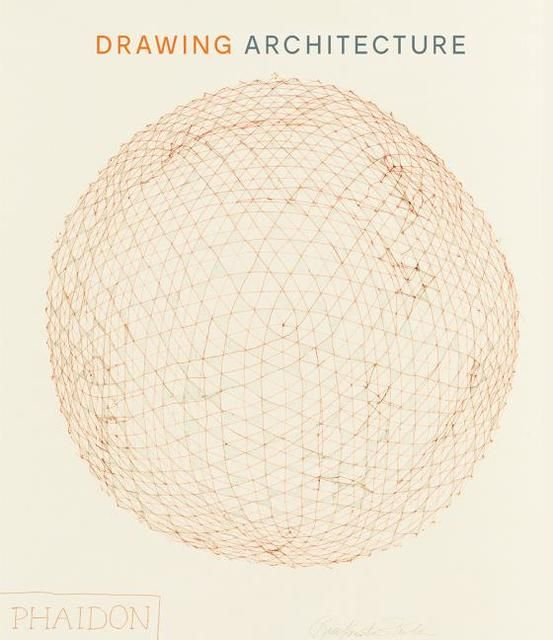 Thomas, Helen: Drawing Architecture