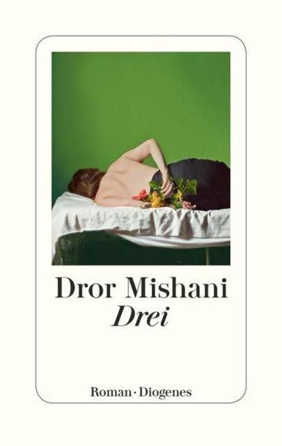 Mishani, Dror: Drei