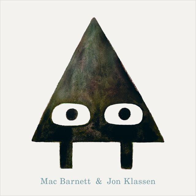 Barnett, Mac: Dreieck