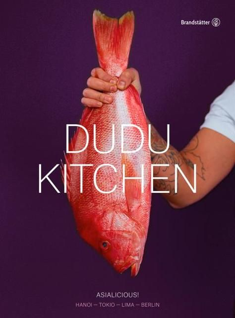 : DUDU Kitchen