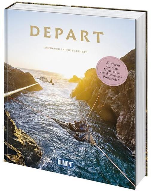 : DuMont Bildband Depart