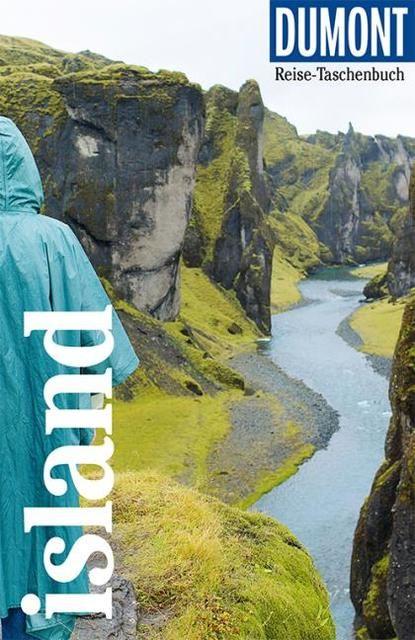 Barth, Sabine: DuMont Reise-Taschenbuch Reiseführer Island