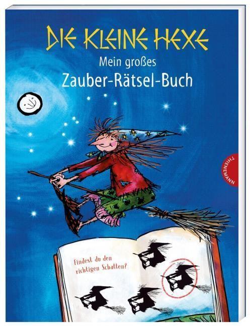 Preußler, Otfried: Die kleine Hexe