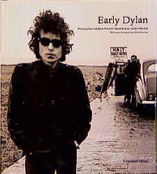 Feinstein/Kramer/Marshall: Early Dylan